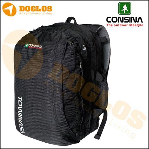 Tas Outdoor Backpack Daypack Consina Tagolu jual tas consina towinasa model notebook multifunction