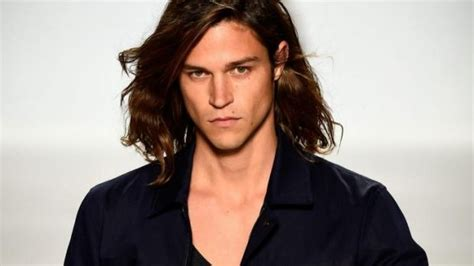 male bob hairstyle the latest male hair trend is the man bob
