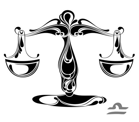 balance tattoo design find thousands of free libra zodiac for from