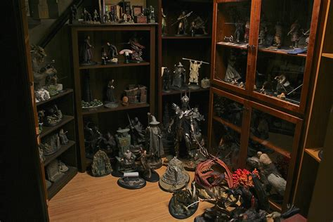 Cutlery Set Sideshow Collectibles Hobbit Movie News And Rumors