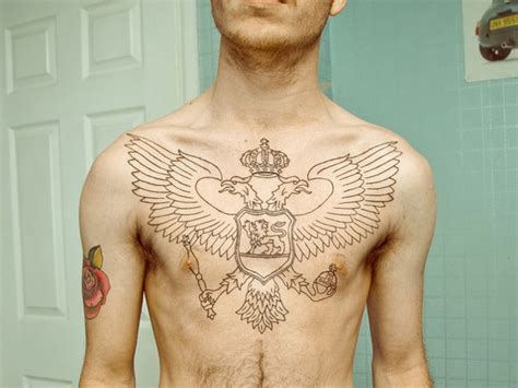 45 Cool Chest Tattoos For Men Inspirationseek Com Chest Ideas For Guys