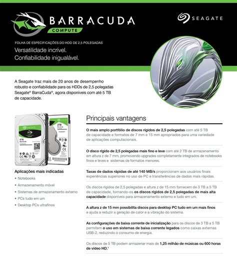 Seagate Barracuda Laptop Hdd 25hdd Notebook hd seagate sata 2 5 p notebook laptop barracuda 500gb r