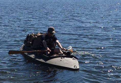 layout hunting boats kara hummer layout duck hunting boat by dustymark