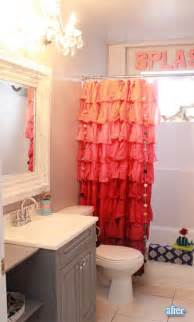 Girls Bathroom Decorating Ideas 15 cute kids bathroom decor ideas shelterness