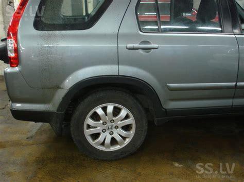 Sparepart Honda Crv 2007 ss honda cr v 2002