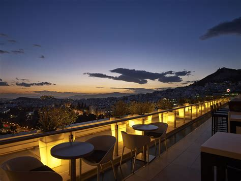 Top Of The Hill Bar by The Top 10 Best Rooftop Bars In Athens Greece The