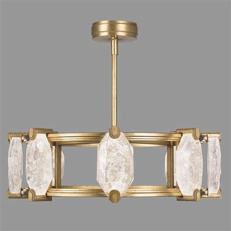 Gold Foil Chandelier 12 Best Of Gold Leaf Chandelier