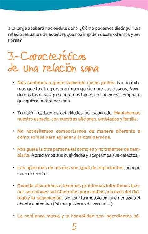 brevisima relacion de la 8437603412 relaciones y parejas saludables