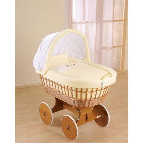 Leipold Cribs by Leipold Baby Bollerwagen Crib Leipold At W H Watts Pram Shop