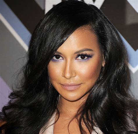 Eye Shadow Rivera here s a cool way to wear lavender eyeshadow thanks naya