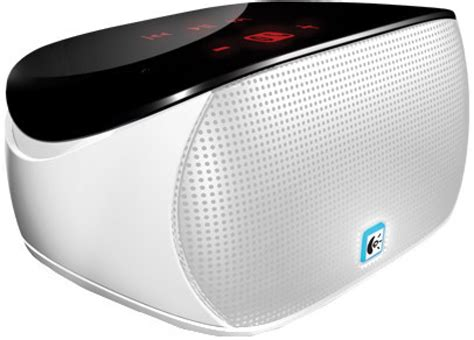 Speaker Logitech Mini Boombox buy logitech mini boombox from flipkart