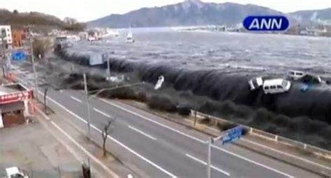 imagenes del tsunami en japon tsunami jap 243 n fotos y v 237 deos escenas de destrucci 243 n