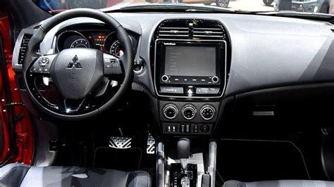 Mitsubishi Asx 2020 Interior by Mitsubishi Asx 2020 Interior And Exterior Great