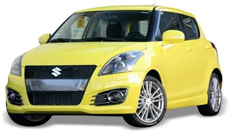 suzuki swift  price specs carsguide