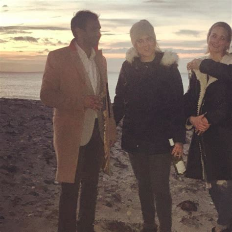 Amy schumer s star studded thanksgiving with jennifer lawrence takes a
