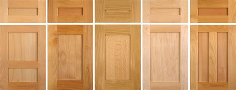 shaker doors for kitchen cabinets cabinet door plywood thickness mf cabinets