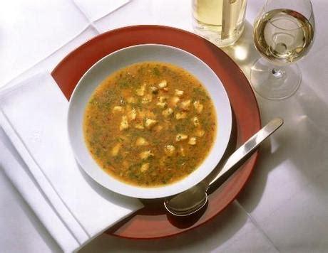 come cucinare il grongo ode alla zuppa di grongo paperblog