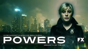 Powers Powers Pilot Twisted Media Inc