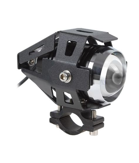 Lu Projector Pulsar 220 speedwav cree u5 bike projector white led aux light bajaj