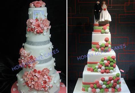Honey Glaze Cakes   Metro Manila Wedding Cake Shops