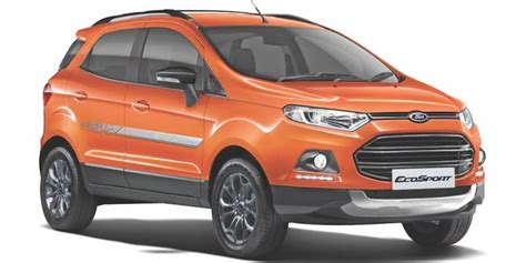 Busi Ford Ecosport ford and harman become partners to launch new audio system