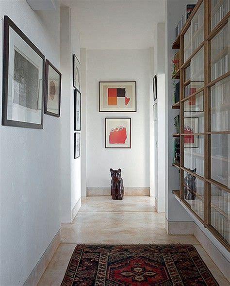 decorar pasillos externos 63 ideias de corredores estreitos decoradoss 243 decor