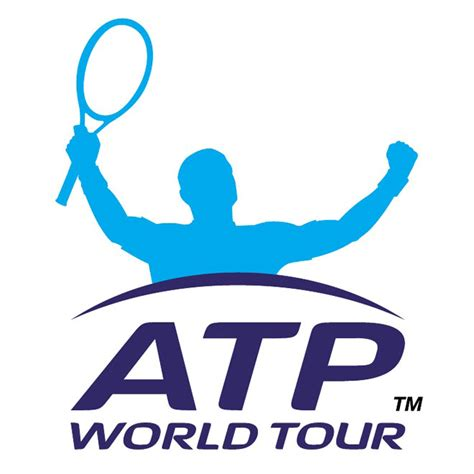 Logo Tenis tennis atp tour vector logo at vectorportal