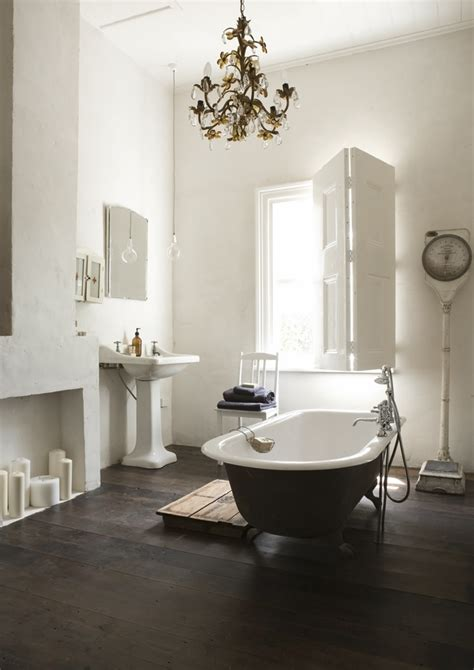 Bathroom Remodeling Ideas For Small Master Bathrooms by Parquet Peint Dominique D 233 Coratrice