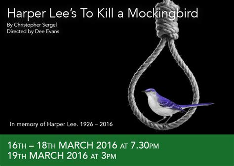 to kill a mockingbird law theme harper lee s to kill a mockingbird by christopher sergel