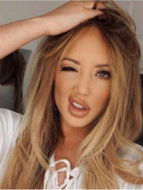 jk morgan hair designs charlotte nc exclusive geordie shore s charlotte crosby talks bisexual