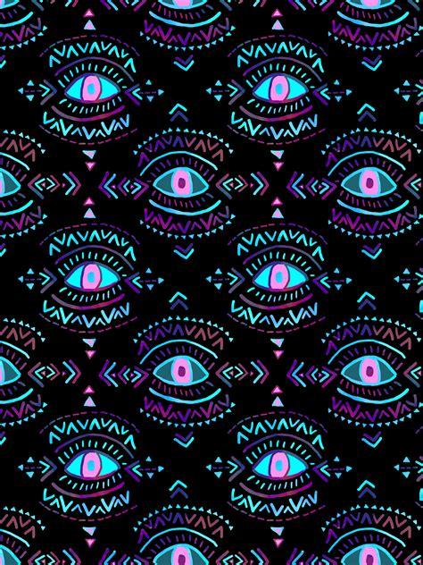 video eye pattern pattern schatzi brown