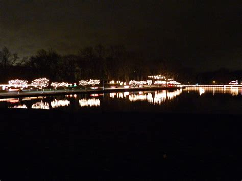 hubbard park meriden ct christmas lights hubbard park in meriden ct festival of silver lights 20