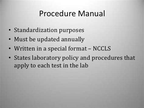 quality control  clinical pathology