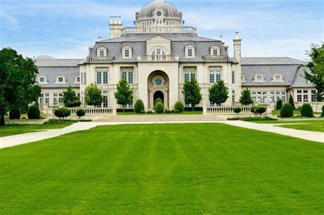 large mansions 10 of the biggest mansions in texas