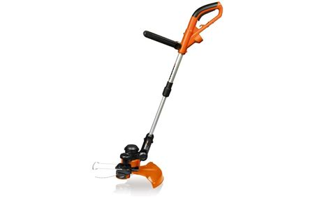 Cutterpede Edge Trimmer 14 by Worx 5 14 Quot Electric Trimmer Edger Groupon