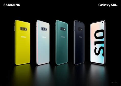 iphone xr vs galaxy s10 what s the difference