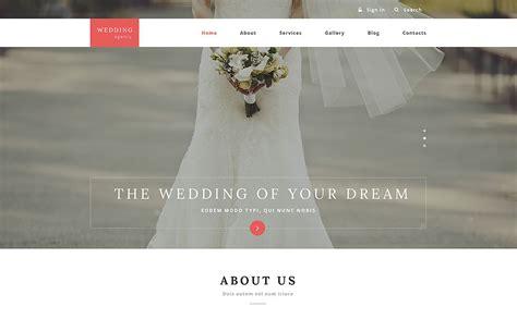drupal themes wedding wedding services drupal template