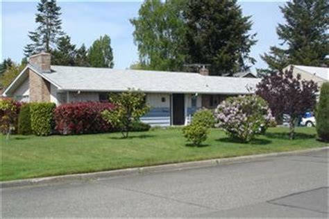 rambler style house rambler style homes in west tacoma wa gives you lots of