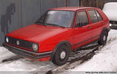 how to fix cars 1986 volkswagen passat electronic toll collection delovi volkswagen golf 2 1 3 benzin 1986 god kompletan auto u delovima