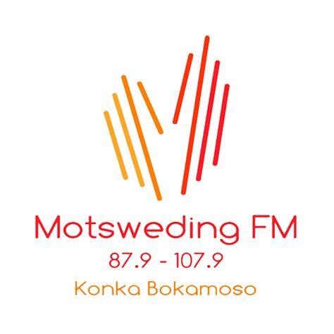 motsweding fm motsweding fm listen live