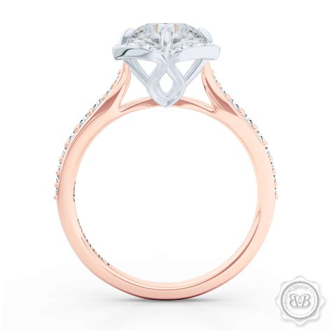 Create Your Own Engagement Ring by Create Your Own Engagement Ring Custom