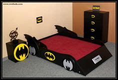 Batman Cabin Bed by 1000 Images About Heroes Vbs Ideas On