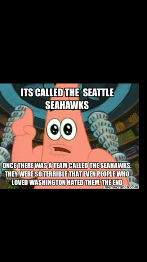 Seahawks Suck Meme - the gallery for gt i hate the seahawks