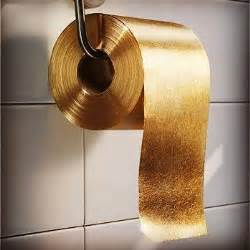 How Do They Make Toilet Paper - goldness 22 carat gold toilet paper australian company