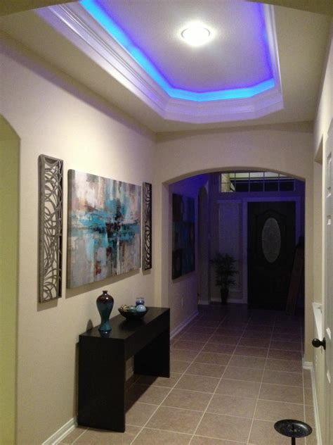 home interior design forum long entryway decorations light niche room drywall