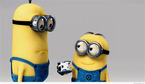top  minions wallpapers full background