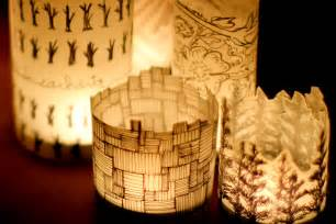 Paper Lanterns Diy Diy Paper Lantern Crafted In Carhartt