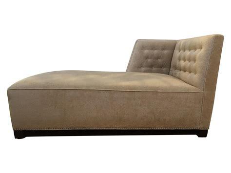 custom chaise custom chaise lounge chairish