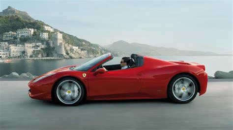 Ferrari Kaufen Gebraucht by Ferrari Gebrauchtwagen Kaufen Bei Autoscout24