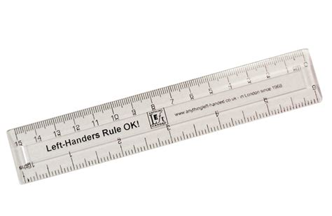 Printable Ruler Right To Left | free coloring pages